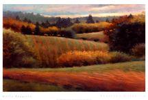 2) Landscape - Marla Bagetta