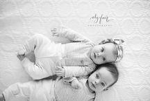 Kiddo Pics / by Elyse Fair