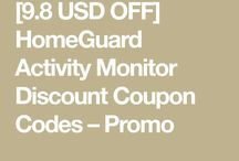 HomeGuard Activity Monitor