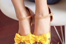 Stunning sandals