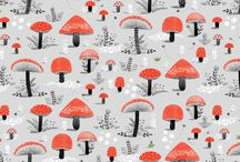 GraFFiko's / Graphic design, pattern, illustration...