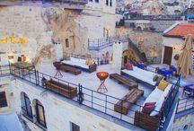 Asuwari Suites | Cappadocia / www.asuwarisuites.com