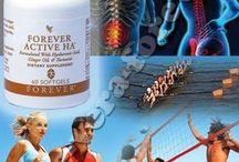 FOREVER LIVING PRODUCTS / WEIGHT MANAGEMENT
