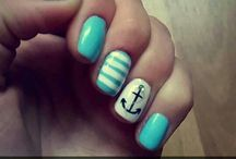nail designs / Ways I want to get my nails done