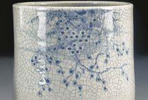 Ceramics and porcelain / by sundriya grubb