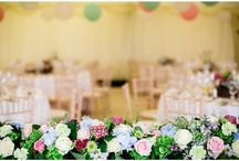 Marquee and Woodland Weddings