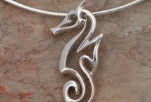 Seahorse Gifts & Home Decor