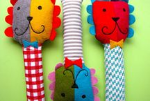 Baby toys /gifts ideas