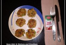 Chatpata Snacks / Easy, Tasty & Healthy Snacks