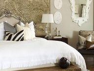 Bedrooms / by Ann Halim