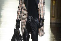 London Fashion AW14