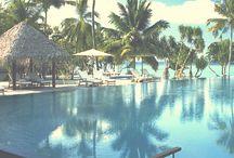 Tropical paradise♡