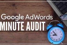 PPC & AdWords Audit