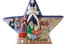 Nativity Scenes / by Debbie Macomber