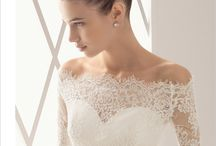 Wedding  Gown Love  / Inspiration from my brides to my brides!