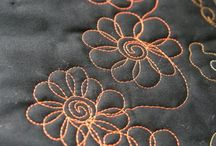quilting freehand