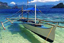 Filipinas / El país de la diversidad.