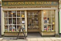 Dreamy Indie Bookstores To Visit