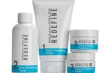 Skin Care + Beauty