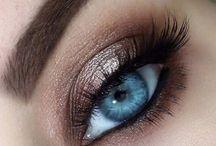 Γαλανά μάτια