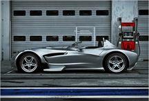 My dream garage