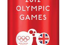London 2012 / Olympic Games / by Nedu Emmanuel