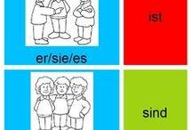 Deutsch lesson