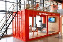 RightNow Dream Graphic Design Office