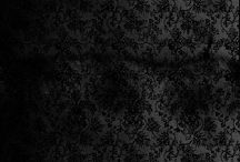 Black textured backgrounds
