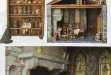 heksenhuizen