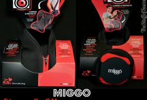 Miggo Presents Their Strap & Wrap and their Grip & Wrap GIVEAWAY / by Linda Ann