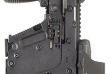 SMG Submachine Gun / Submachine Gun