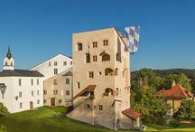 Ferienhäuser Bayern
