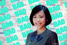 Pixar's Bao (Short Film)