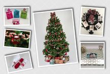 Holidays and Parties / Holiday and Party decorating ideas