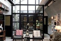 Home-decoration / inspiratie voor wonen en leven