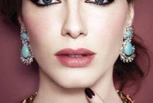 :: Beauty . Hair . Make :: / hair _ makeup _ nails