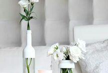 dekoracje z butelki