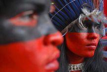 indiens et autres peuples
