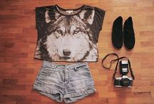 dress like hipsters !