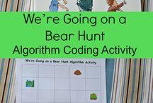 Kindergarten Coding