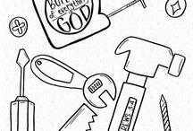Tools Unit