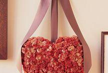 VALENTINE IDEAS / by Danna Snider
