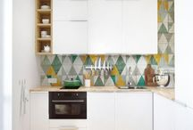 Interior Design - Residential Color