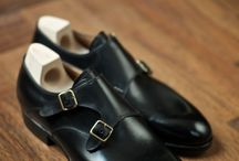 FirstHandMadeShoes