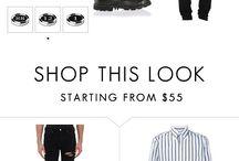 EXO clothes