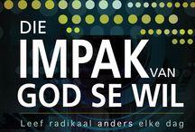 Stiltetyd saam met God / Vir kosbare en verrykende tye saam met die Skepper