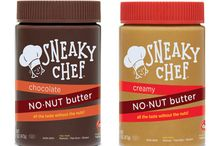 Sneaky Chef Giveaways