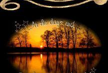 hezký večer