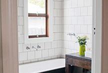 -:Bathroom:- / by Angela Fahl